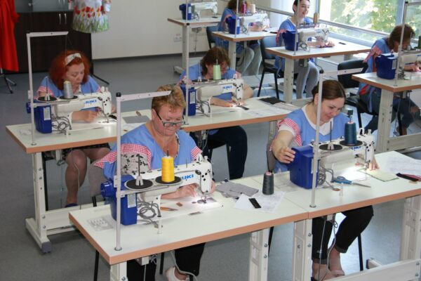 Supporting Economic Prosperity for Women and Internally Displaced Persons in Ukraine (SEW Ukraine)