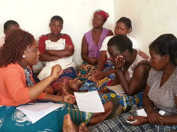 Access to Credit Unions for Communities to Embrace and Promote Sustainable Development in Sierra Leone (ACCESS)